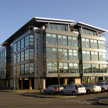 Office Spaces To Rent, Alderstone Road, Livingston, Scotland, EH54, Main