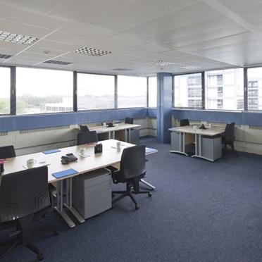 Office space in Alexander House, 19 Fleming Way