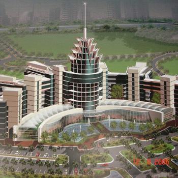 Office space in  Dubai Silicon Oasis