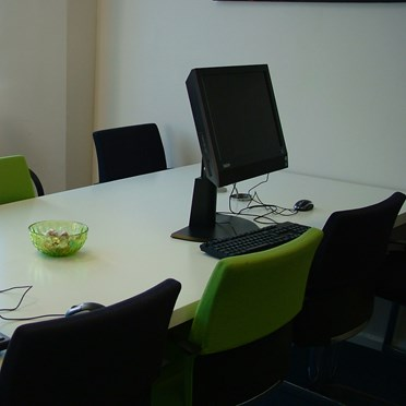 Office space in Raglan House Alma Street
