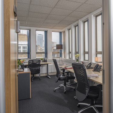Office space in 100 Borough High Street