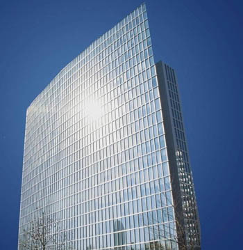 Office space in Parque Araucano, 5335, 9th floor Av Presidente Riesco
