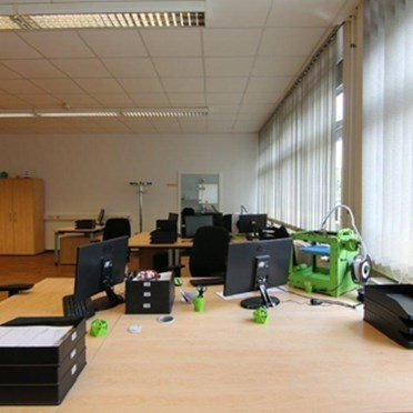 Office space in Business Park Hanover, 14 Am Brabrinke