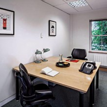 Office space in St Mary's Court The Broadway