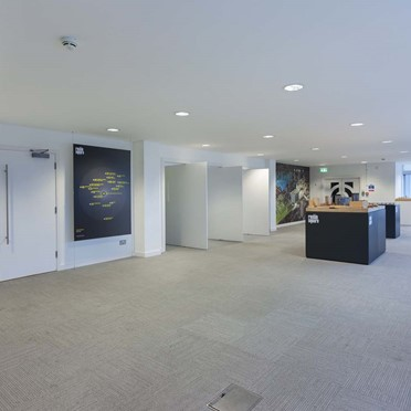 Office space in AMP HOUSE Dingwall Road