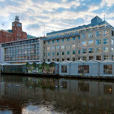 Office space in Amsterdam Singel, 540 Singel