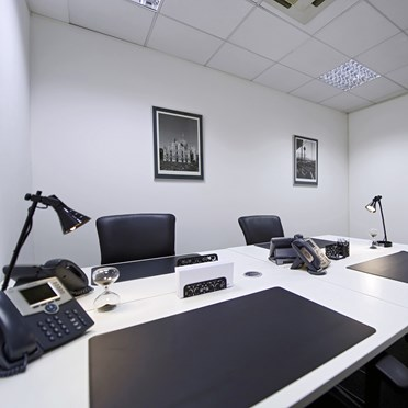 Office space in Centaur House Ancells Road