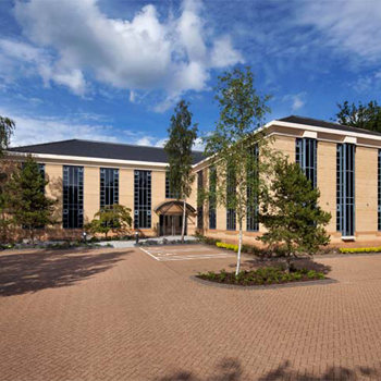 Office space in One Fleet, The Gates Ancells Road, Ancells Business Park