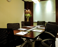 Office space in Jing An Center, 1440 Yan An Road