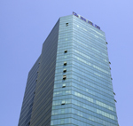 Office space in XuJiaHui Center. 1065 Zhao Jia Bang Road