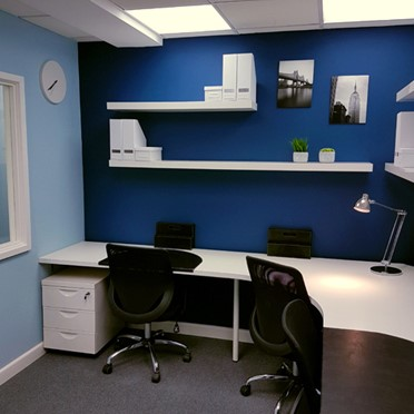 Office space in Aquis House, 27-37 Station Road