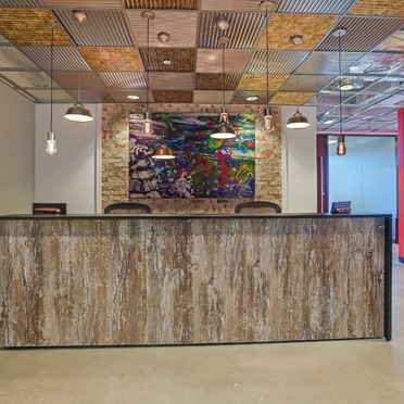 Office space in CIRA Centre Building, Suite 1700, 2929 Arch Street