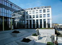 Office space in Artemis, 155 Landsberger Strasse
