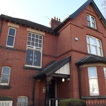 Office space in Croft House, 51 Ashbourne Road