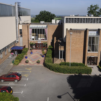 Office space in Bretby House, Bretby Business Park Ashby Road