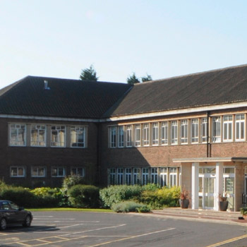 Office space in Repton House, Bretby Business Park Ashby Road