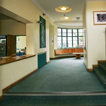 Office space in Mansfield Business Centre Ashfield Avenue