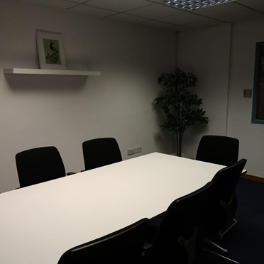 Office space in 105 Ashley Road