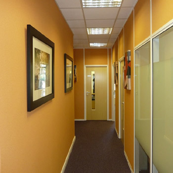 Office space in 2 Athenaeum Road