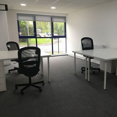 Office space in Atlas House Caxton Close