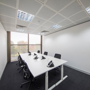 Serviced Office Spaces, The Ring, Bracknell, RG12, 2