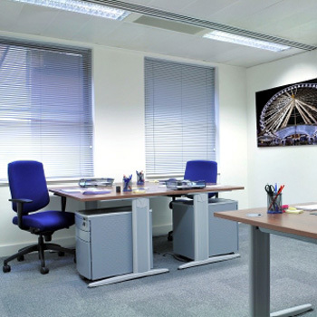 Office space in 1 Fetter Lane