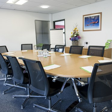 Office space in Basepoint Bournemouth Aviation Business Park, Enterprise Close