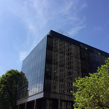 Office space in Neville House Hagley Road