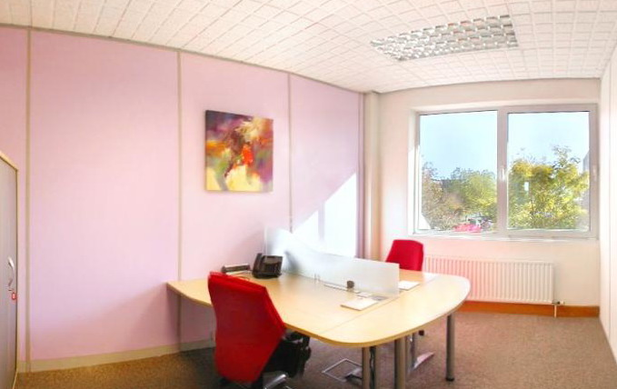 Office Spaces To Rent, Gatehouse Way, Aylesbury, HP19, 3