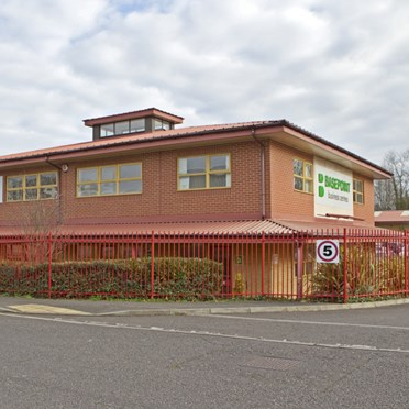 Office space in Basepoint Basingstoke Stroudley Road