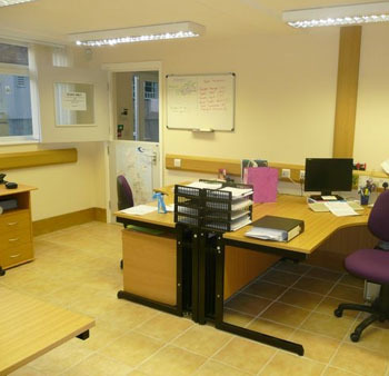 Office space in Birch House Business Centre, Building E, No. 10 Romar Court