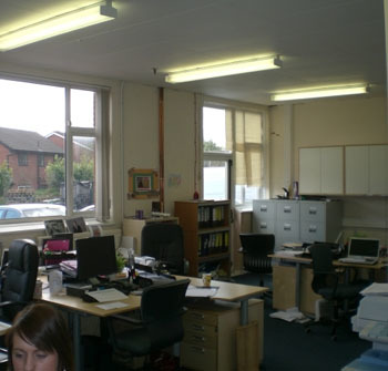 Compare Office Spaces, Dell Road, Rochdale, OL12, 2