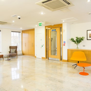 Office space in Cathedral Quarter, 3rd floor, 12 Bridge Street