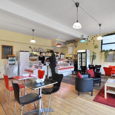 Office space in Belgravia Workshops, 159/163 Marlborough Road