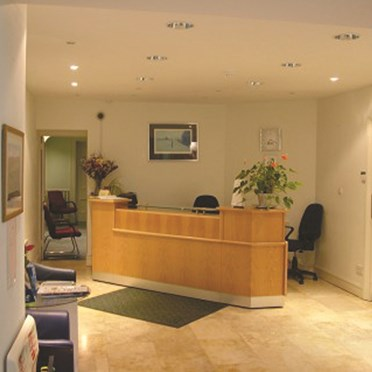 Office space in Brinkworth House Brinkworth