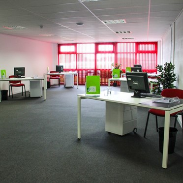 Office space in Big Padlock Long Lane