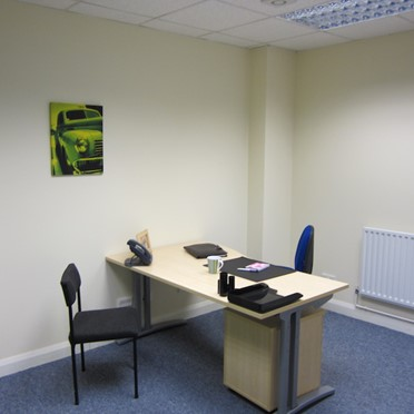 Office space in Sycamore Trading Estate Squires Gate Lane