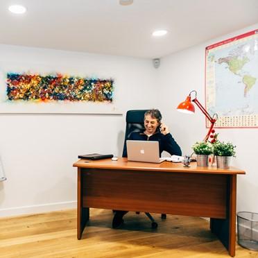 Office space in Brunts Business Centre Samuel Brunts Way
