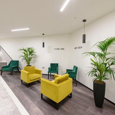 Office space in 50 Sloane Avenue