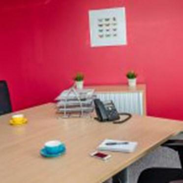 Office space in Basepoint Basingstoke Stroudley Road