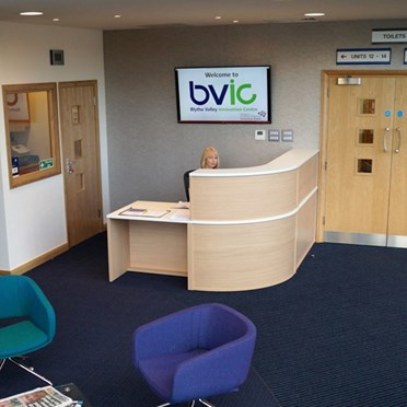 Office space in Blythe Valley Innovation Centre Central Boulevard, Blythe Valley Business Park
