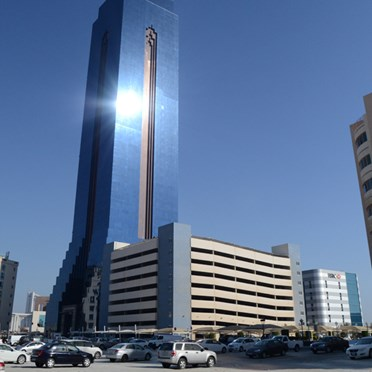 Office space in 21st and 22nd Almoayyed Tower Seef District