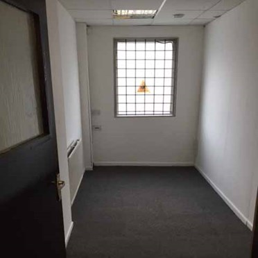 Office Spaces To Rent, Bailey Road, Manchester, Trafford Park, M17, Main