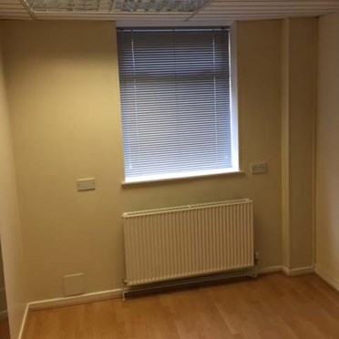 Office Spaces To Rent, Bailey Road, Manchester, M17, 2