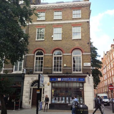 Office space in Baker Street Business Centre, 115 Baker Street