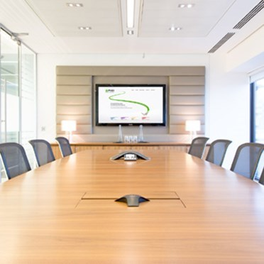 Office space in 110 Cannon Street