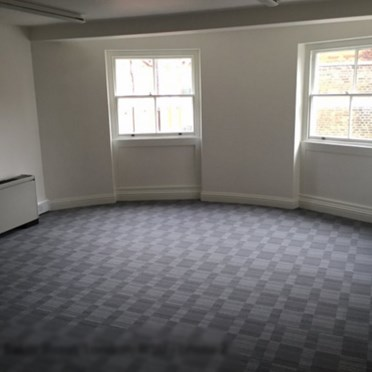 Office space in 124 Baker Street