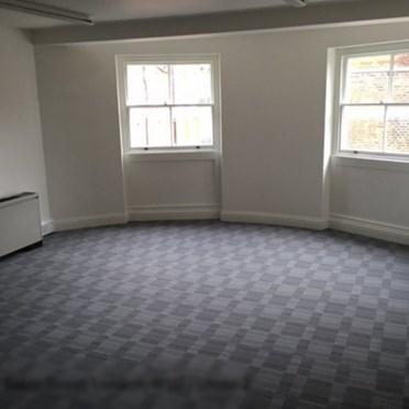 Office space in 124 Baker Street