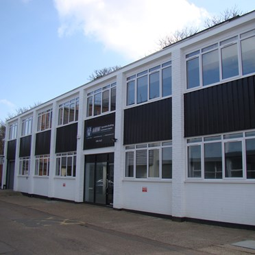 Office space in ARW Offices, Units 11 & 12 Baldock Industrial Estate