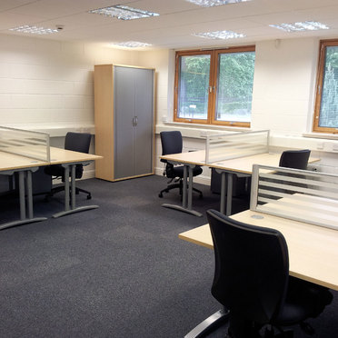 Office space in James Gregory Centre Balgownie Drive